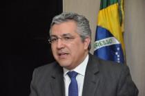 Desenvolvimento econômico no NE vem consolidando outros determinantes sociais, segundo Padilha (Imagem: Rondon Vellozo/Ascom-MS)