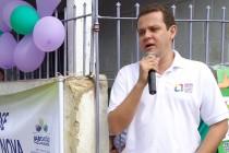 Alexandre Menezes coordena programa pioneiro (Foto: SES-PE)