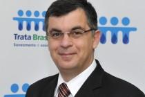 Edison Carlos está otimista com os investimentos em saneamento (Imagem: Trata Brasil)