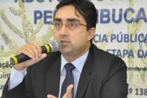 """Roberto Tavares: """"PPP aumentará cobertura para 90% em 12 anos"""" (Imagem: Compesa)"""