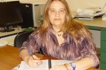 Ronice Sá, coordenadora do Nusp/UFPE, um dos idealizadores da rede