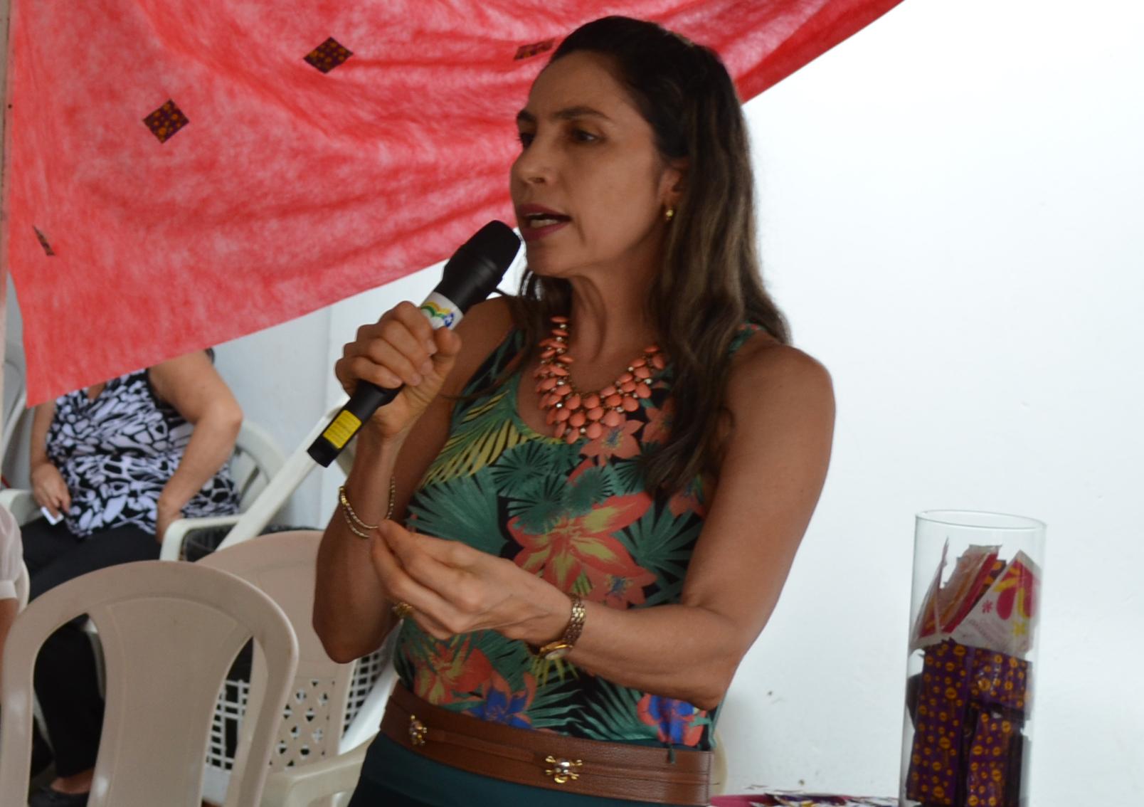 Segundo Telma Evangelista, da Sesapi, o Piauí aposta na articulação entre as diversas secretarias do governo para melhorar as condições de vida da população