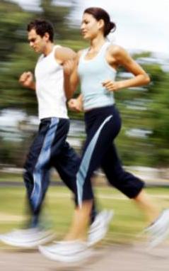 Tabagismo, alimentação e prática de atividade física foram aspectos observados/ Foto: www.senado.fov.br