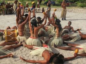 Etnias seguem lutando para preservar sua cultura, superar os estereótipos e buscar melhores condições de vida e saúde para suas famílias (imagem: Site APOINME)