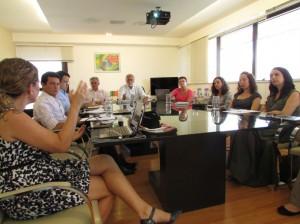 Encontro está sendo organizado pela Fiocruz em parceria com o Ministério da Saúde, Conass, Conasems, Opas e BNDES (Imagem: Maira Baracho)