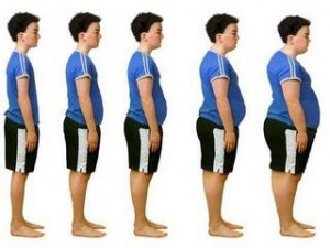 Desnutrição caiu e quadro de sobrepeso e obesidade aumentou (Imagem: site saúde.br)