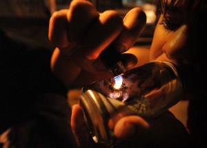 Mais de 800 mil pessoas declaram ter usado crack no Nordeste em 2012 (Imagem: Agência Brasil)