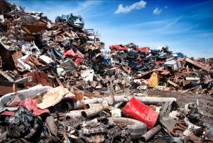 No Brasil, 188,8 toneladas/dia de resíduos sólidos são coletados em 99,96% dos municípios que executam esse serviço/ Imagem: Fotolia