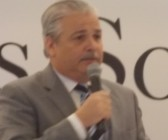 Antônio Carlos Figueira: Secretário Estadual de Saúde PE