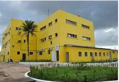 Complexo Penitenciário de Pedrinhas/ MA: lotação chega a mais de 24% que a capacidade de acolhimento/ Foto: www2.camara.leg.br