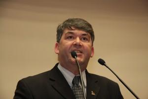 Ronald - Assembleia Legislativa de Santa CatarinaDivulgação