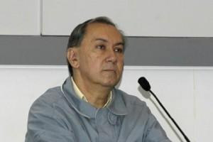Pesquisador fala sobre monitoramento no entorno do Comperj/ Imagem: Informe ENSP
